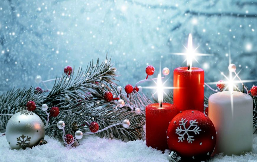 Come fare gli auguri di Natale