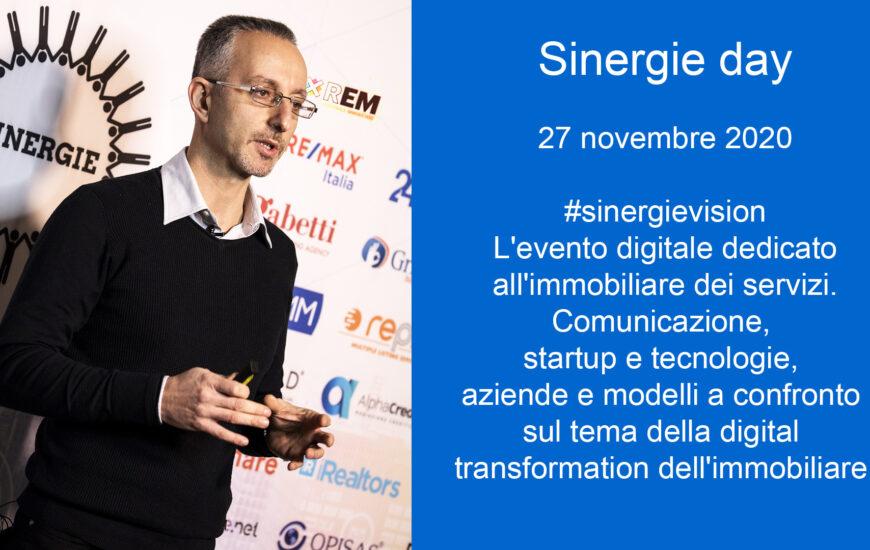Fabio Angelini - Sinergie 2020
